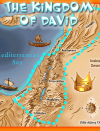 The Kingdom of David